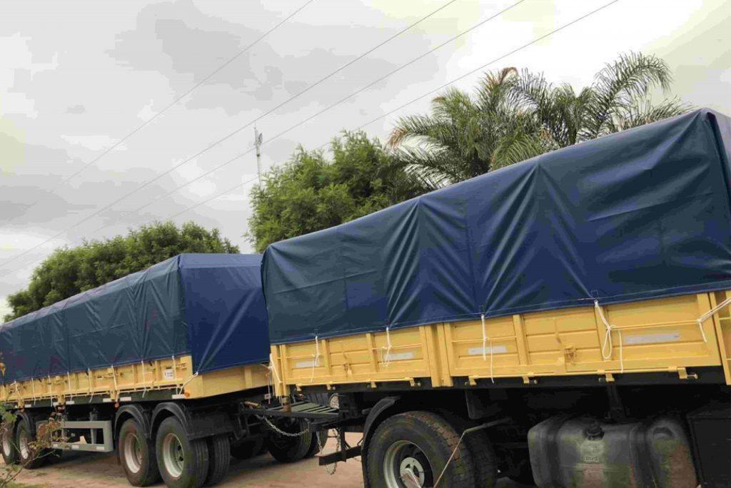 venta de lonas de todos los colores para acoplados de camiones en rosario, córdoba, bahía blanca y demás provincias.