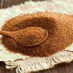 producción de teff en la pampa argentina de la semilla mas chica del mundo